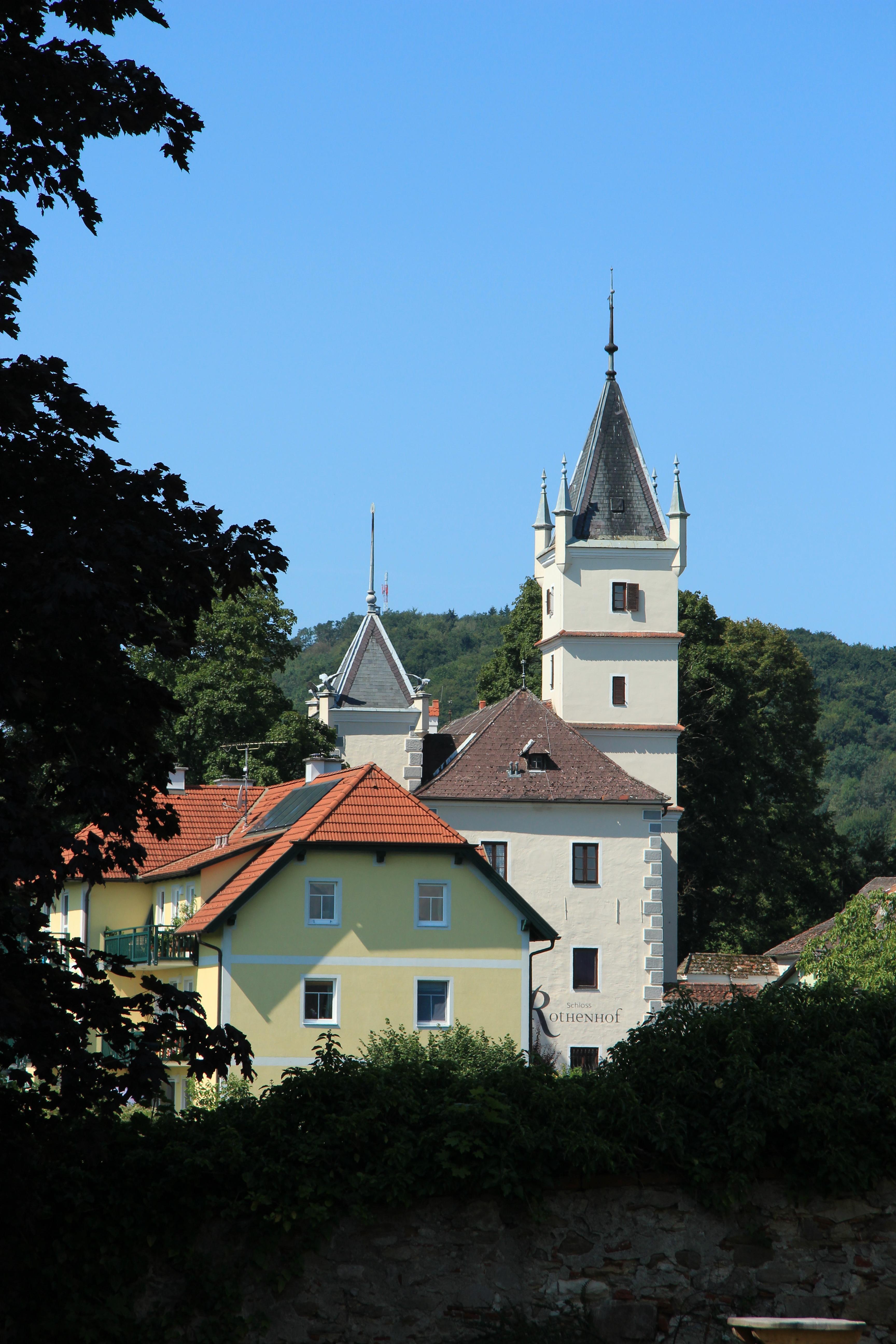 Schloss Pension Hotel Bei Berg Munchen