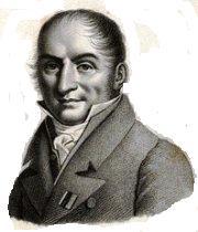 Étienne Pariset French scientist