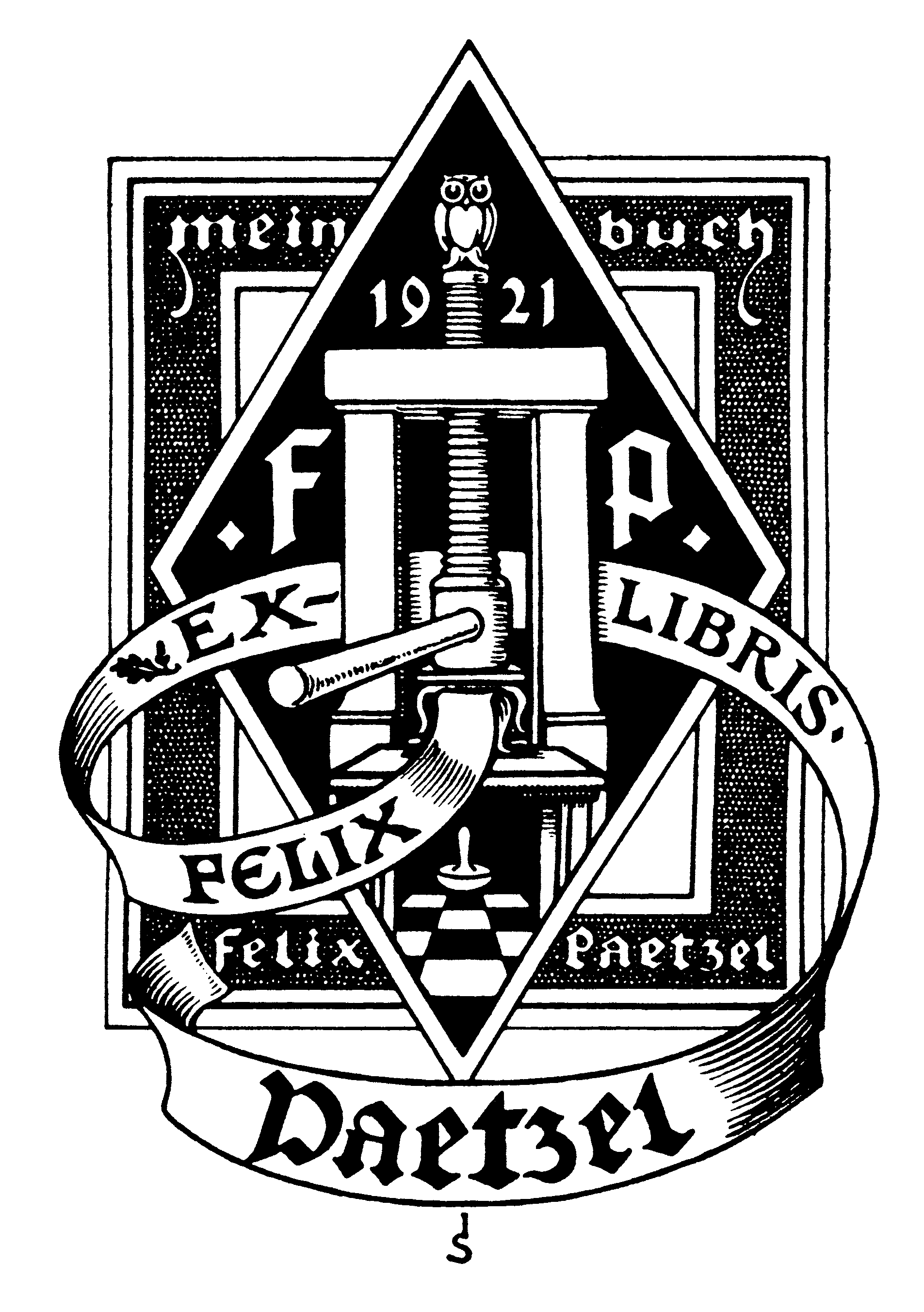Public Domain Graphic Design