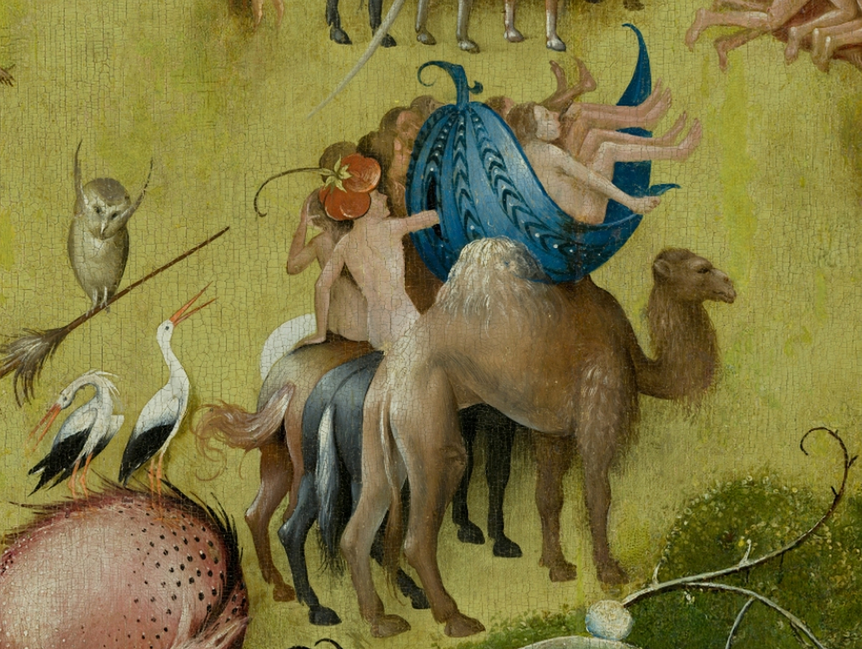 File File Bosch Hieronymus The Garden Of Earthly
