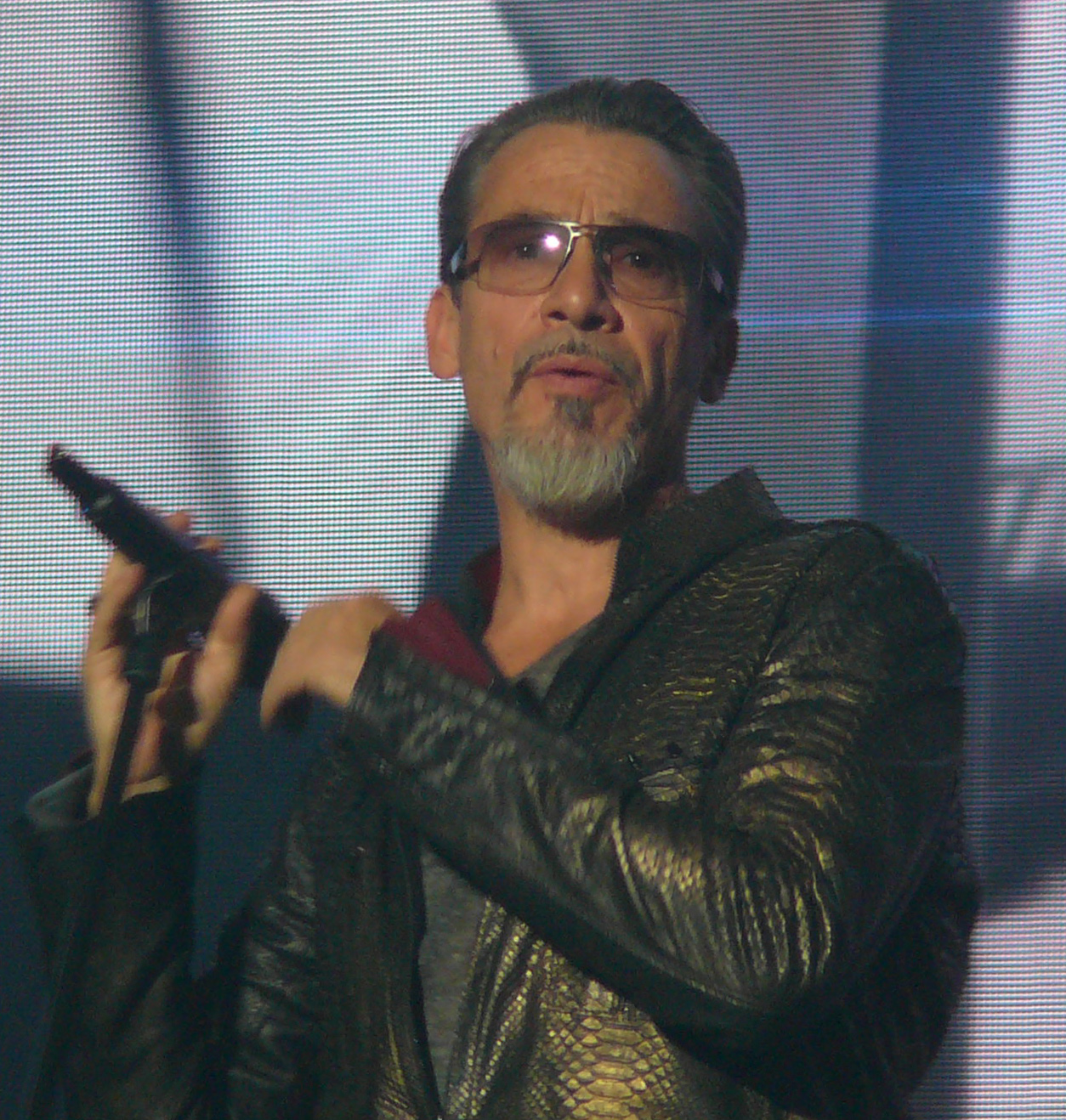 Florent Pagny Wikipedia