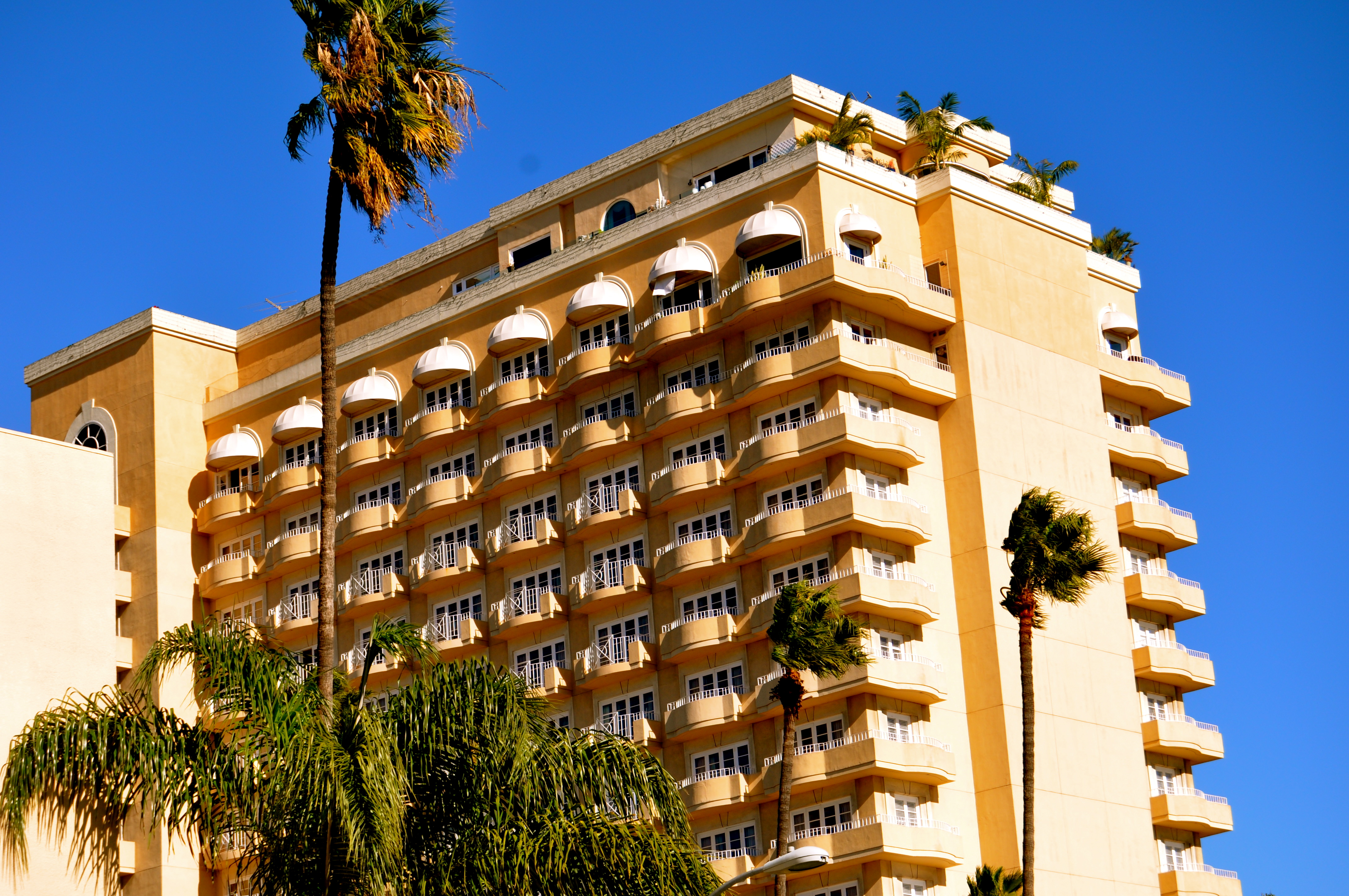 Hotels In Beverly Grove Los Angeles