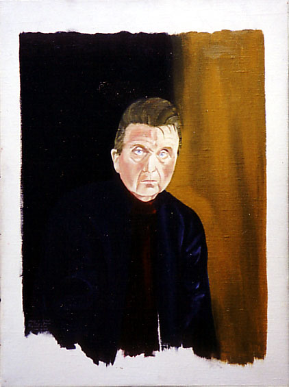 Image of Francis Bacon from Wikidata