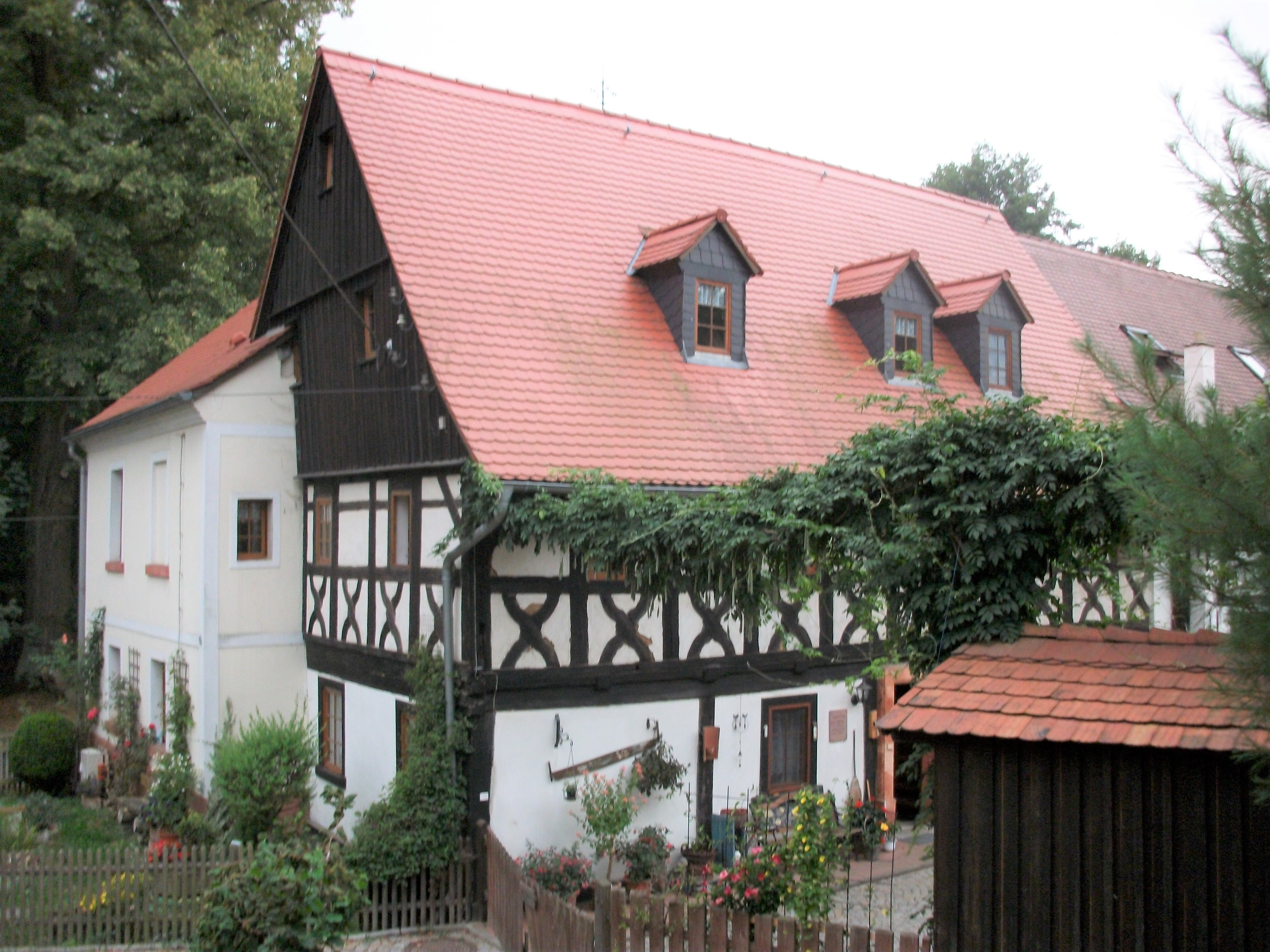 Franken (Waldenburg), Dorfstraße 6.jpg