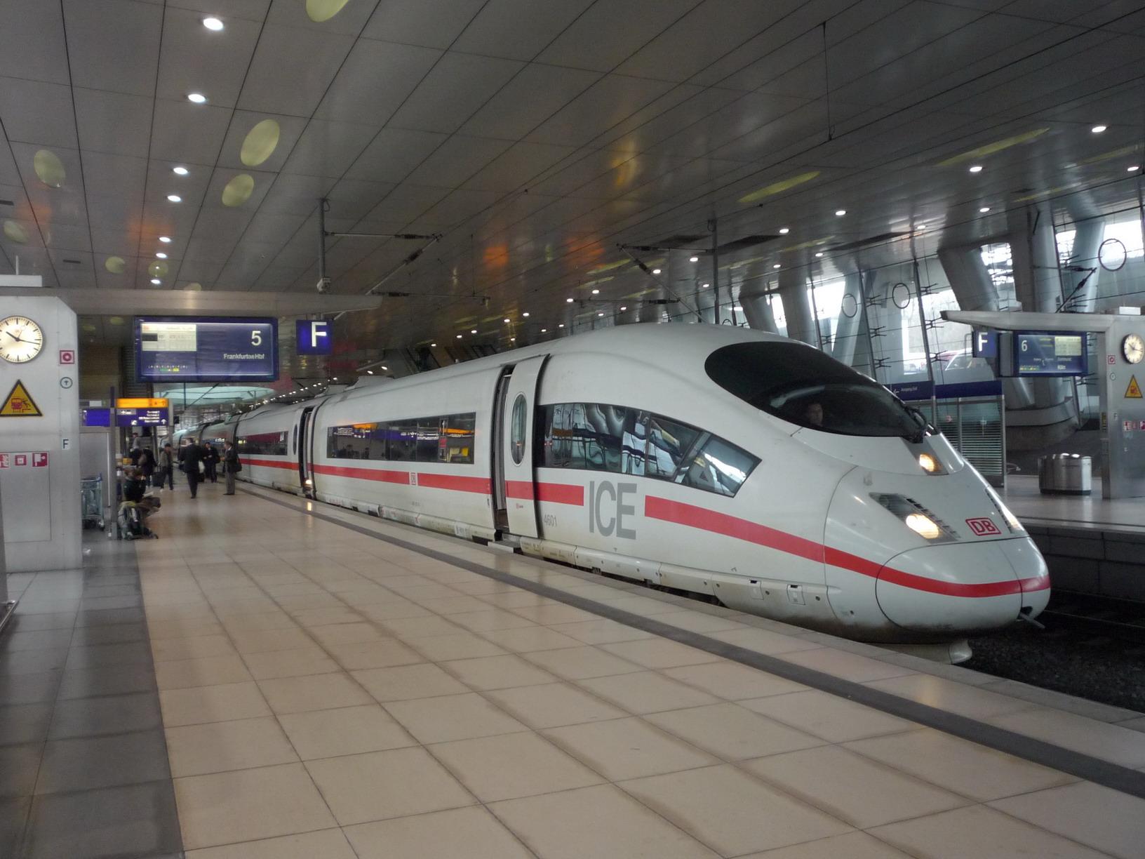 Datei Frankfurt Flughafen Fernbahnhof 129 H Jpg Reisefuhrer Auf Wikivoyage