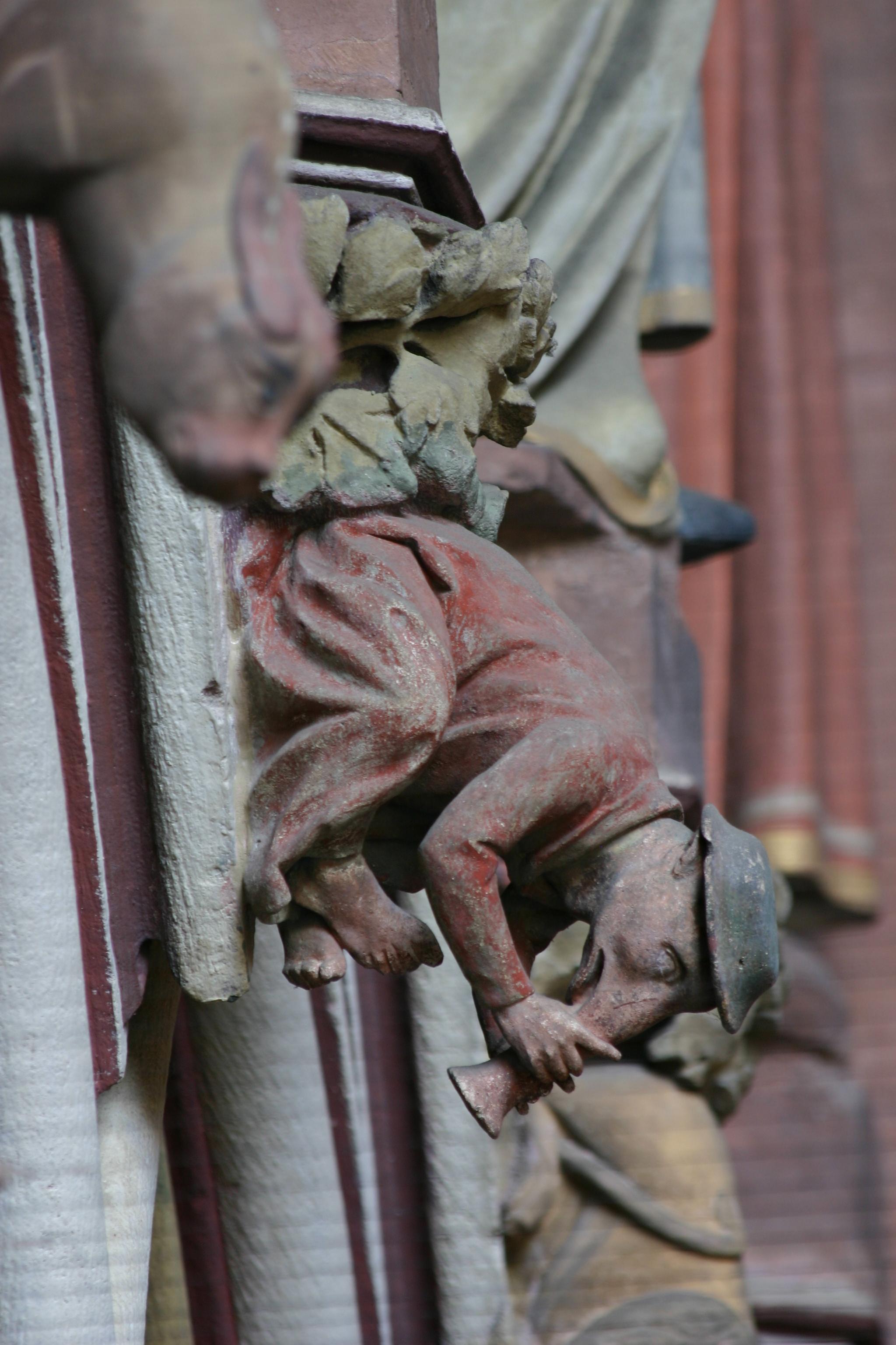 File friburgo decorazione della cattedrale jpg wikimedia for Decorazione wikipedia
