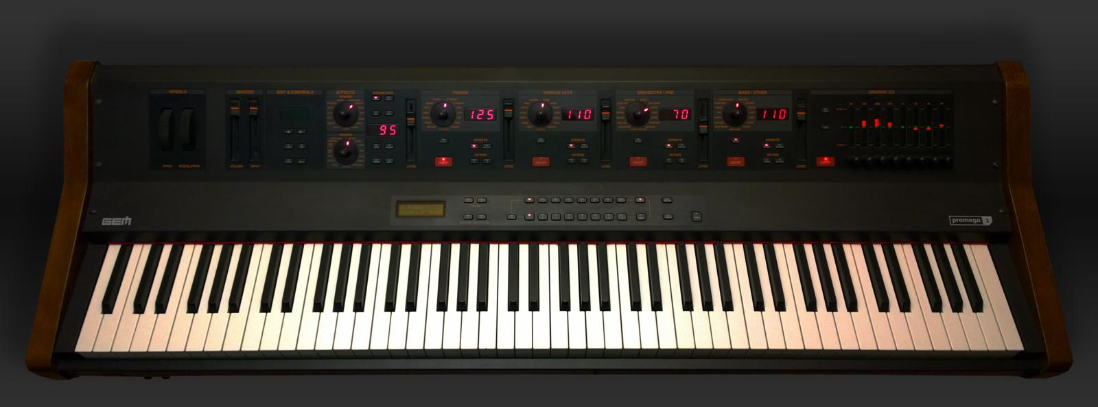 File:GEM Promega 3 (digital piano) jpg - Wikimedia Commons