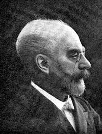 Gabriel Jonas Lippmann