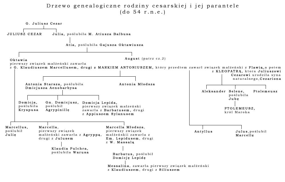Gajusz Juliusz Cezar Wikipedia Wolna Encyklopedia