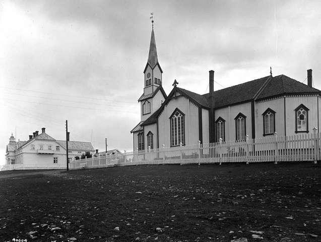 c date norge Vadsø