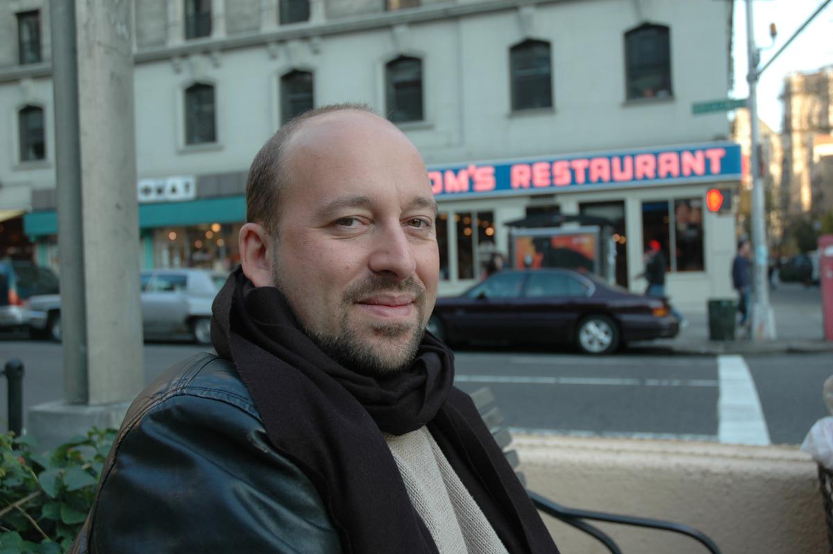 image of Gavin Schmidt