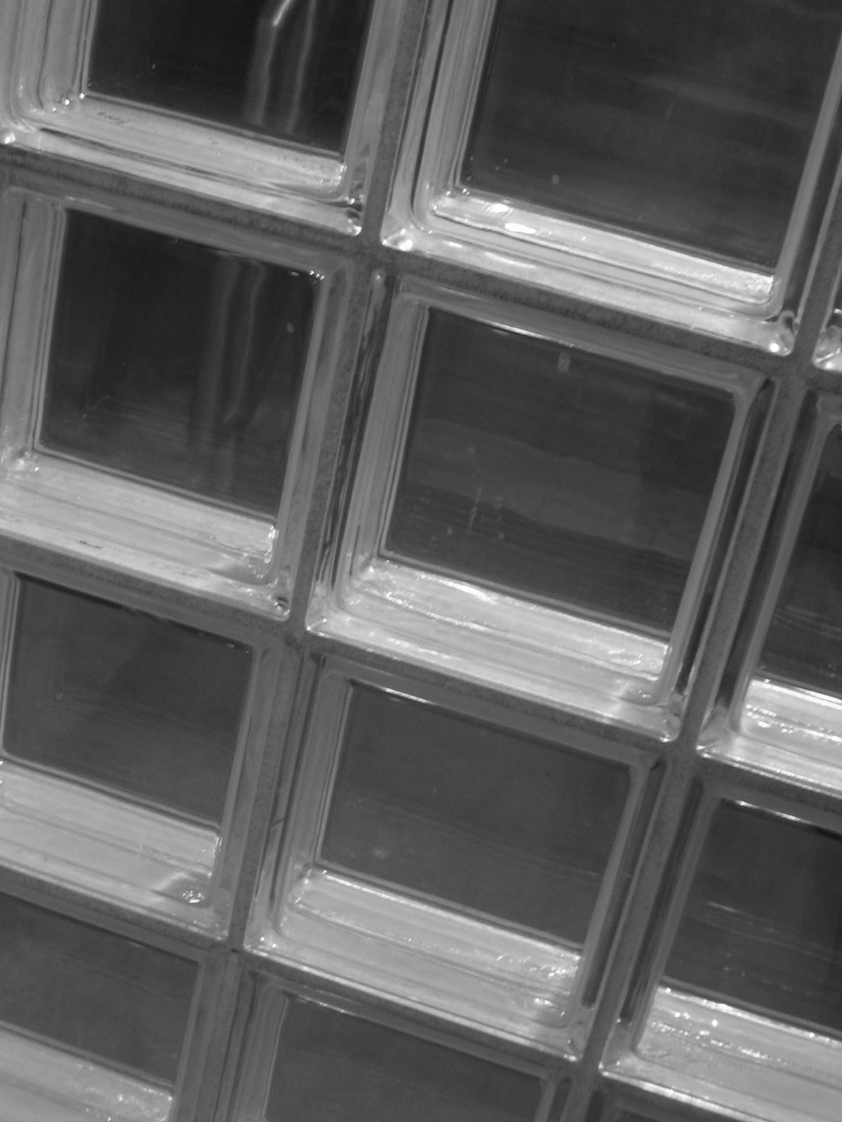 Ladrillo de vidrio weblog aluminio y pvc - Ladrillo de cristal ...