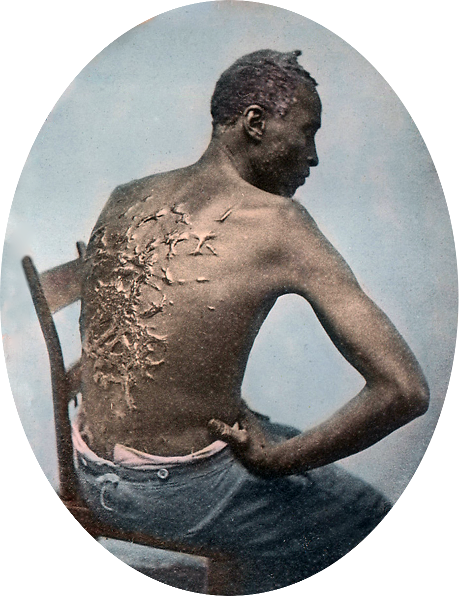 to what extent were african american slaves