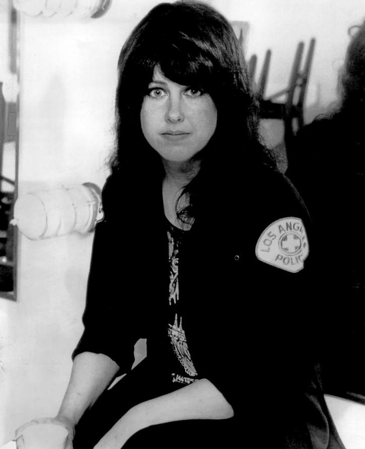 Grace Slick 1977-06-10