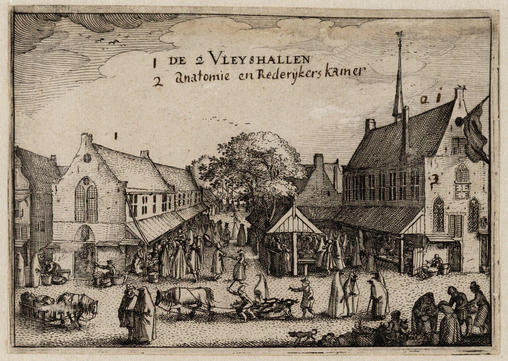 File:Grote en kleine vleeshal Amsterdam 1611.jpg