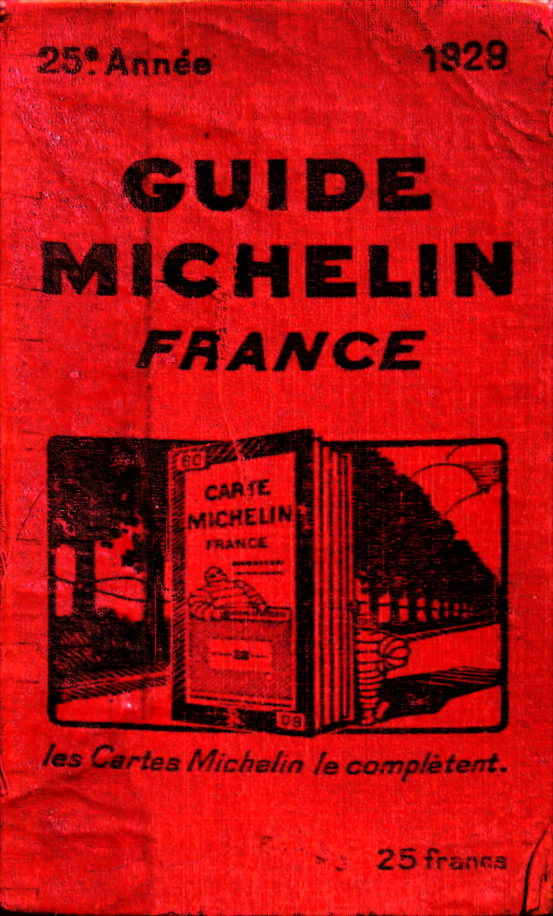 Michelin Restaurants France