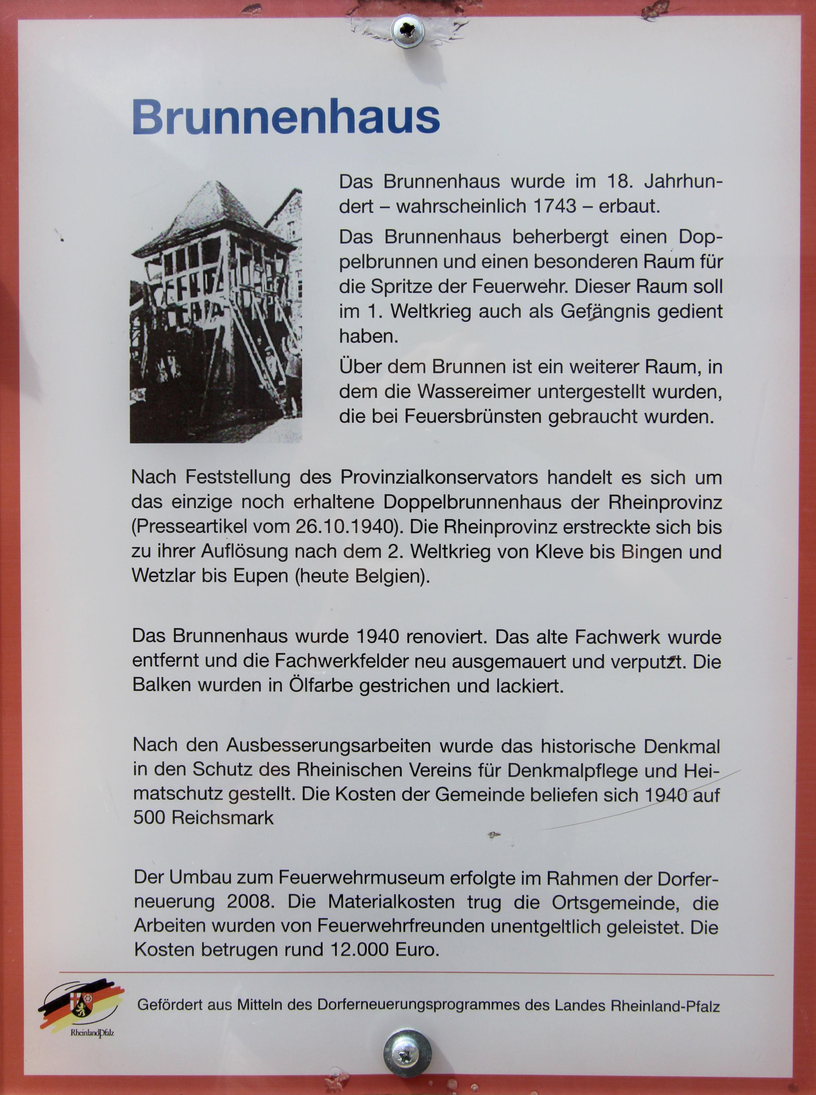 File:Hönningen (Eifel); Brunnenhaus vom 18. Jhr. e.jpg - Wikimedia ...