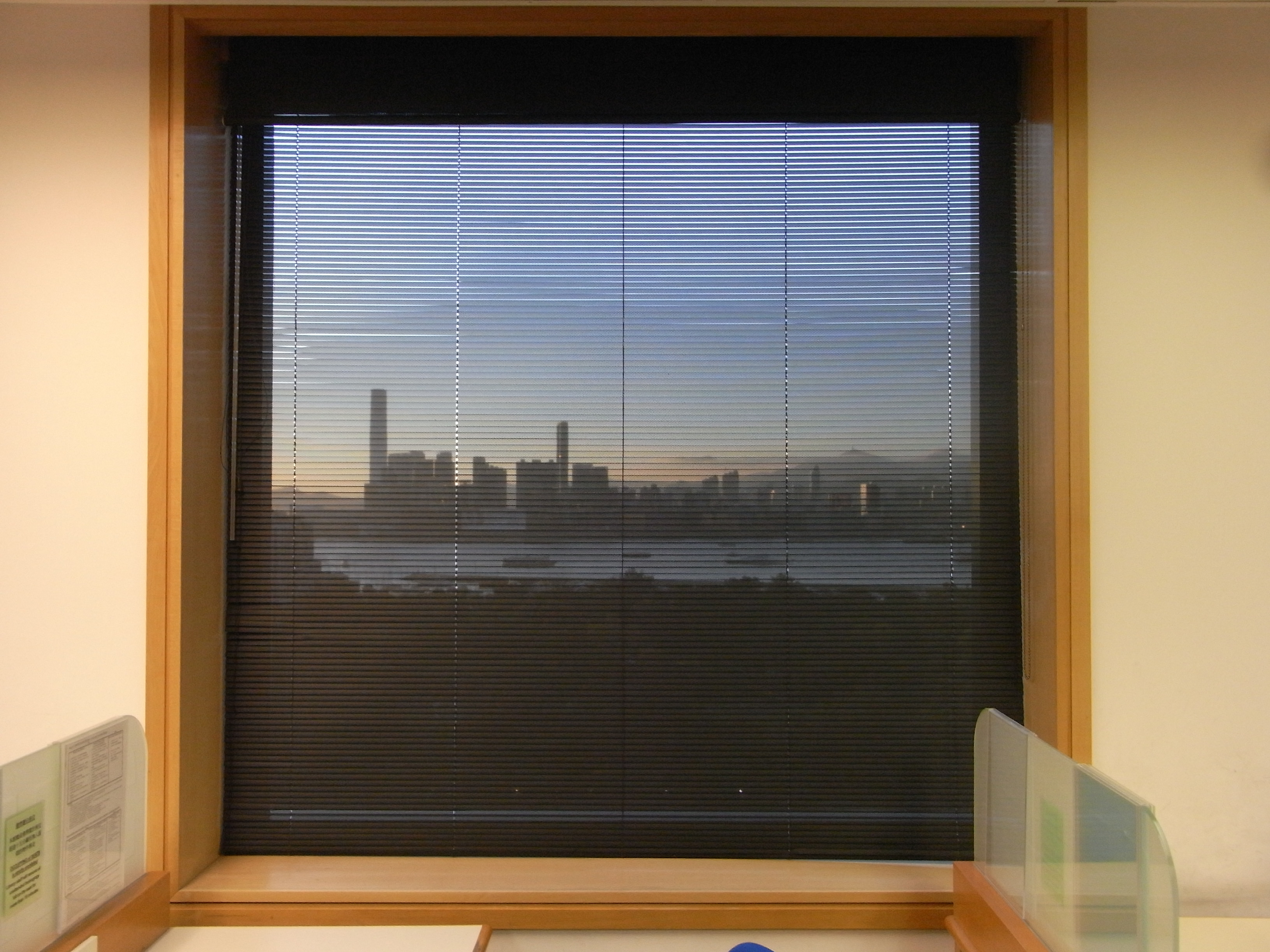 Image result for cordless window blind