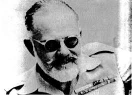 Christodoulos Tsigantes Greek journalist, politician and soldier