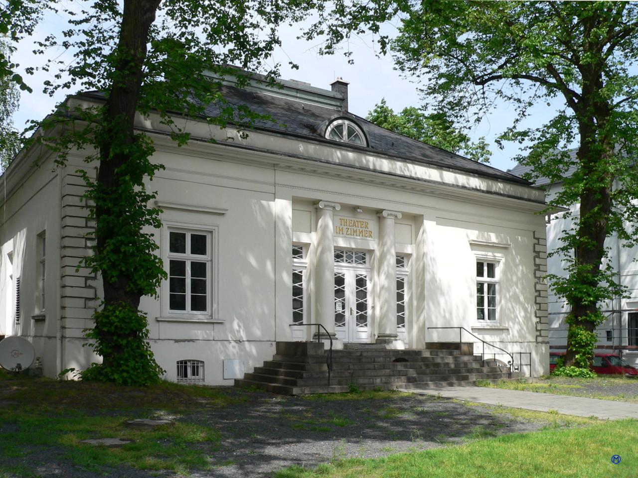 Gerda gmelin wikiwand for Zimmer in hamburg