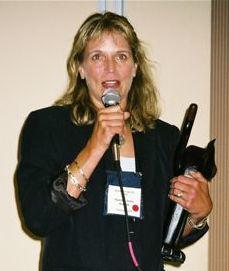 Harley Jane Kozak American actress and author