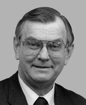 Harold Volkmer