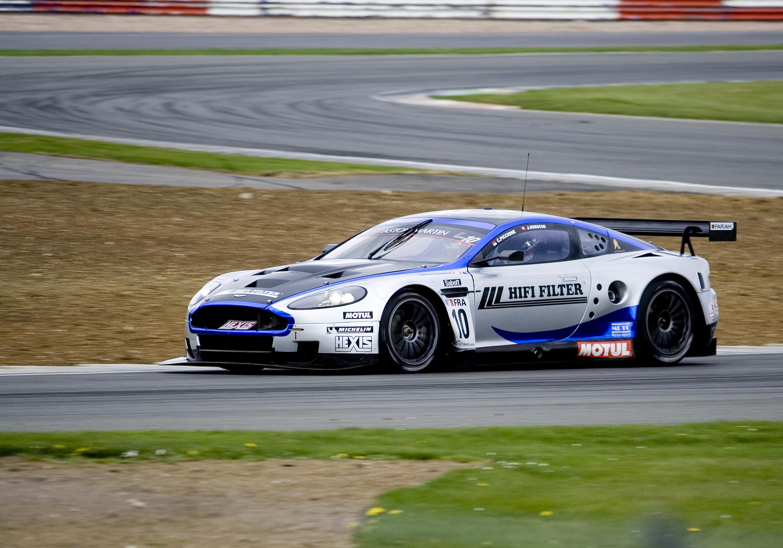 FIA GT1世界選手権