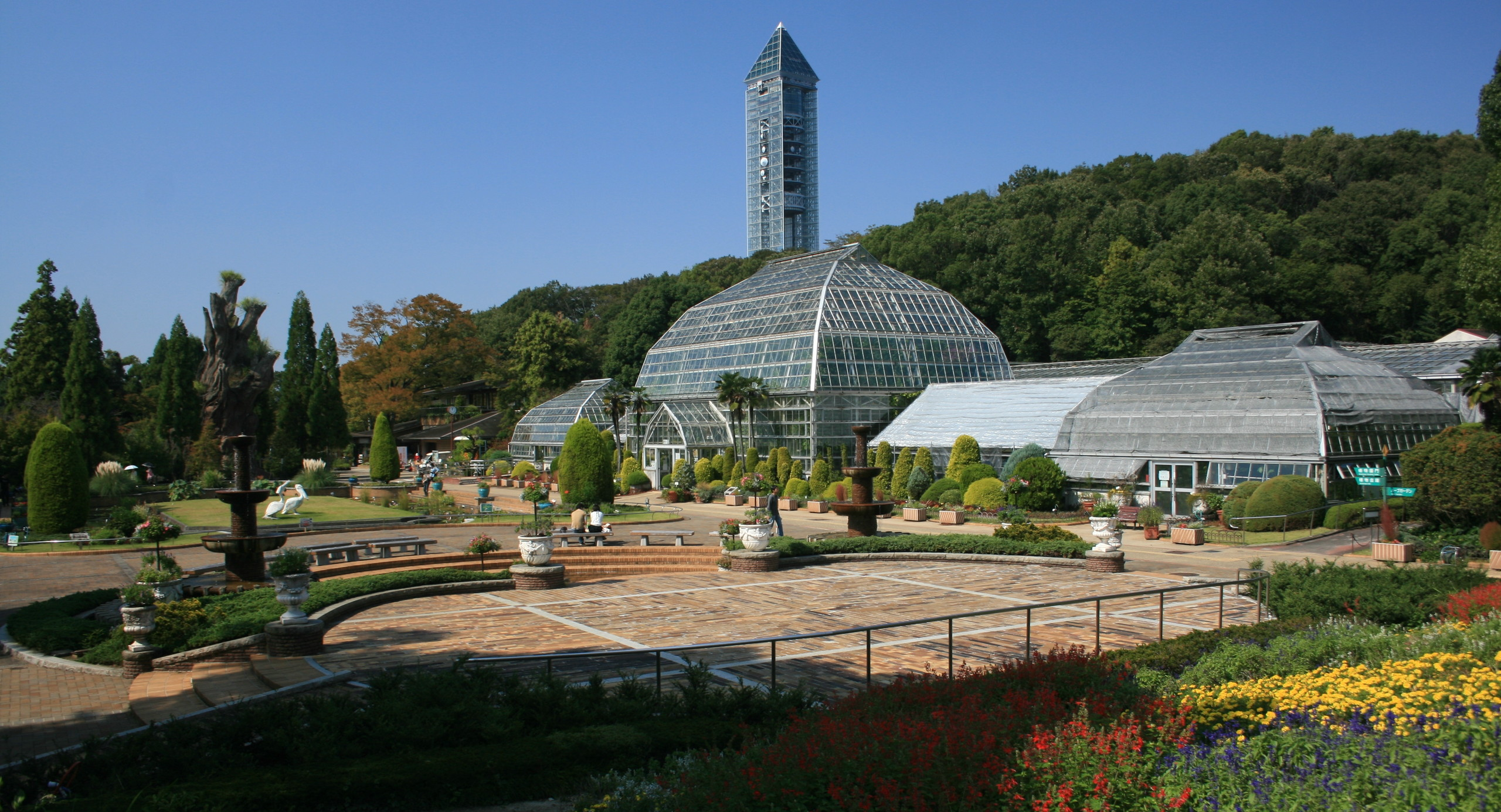 File:Higashiyama Zoo and Botanical Gardens 2011-10-08.jpg ...