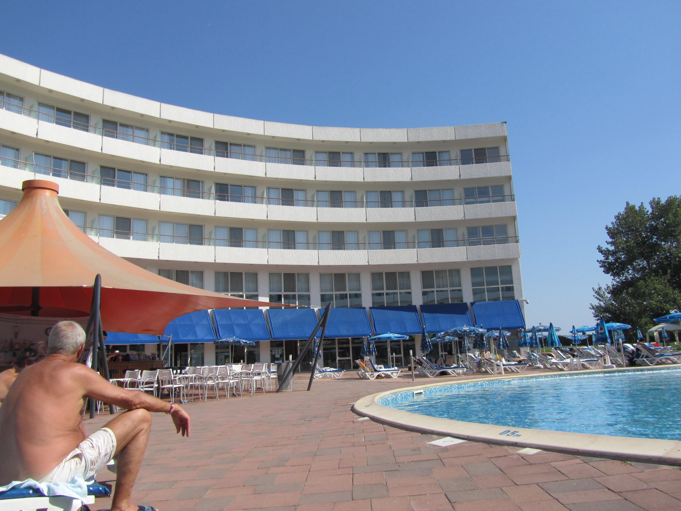 Palace Hotel Sunny Beach