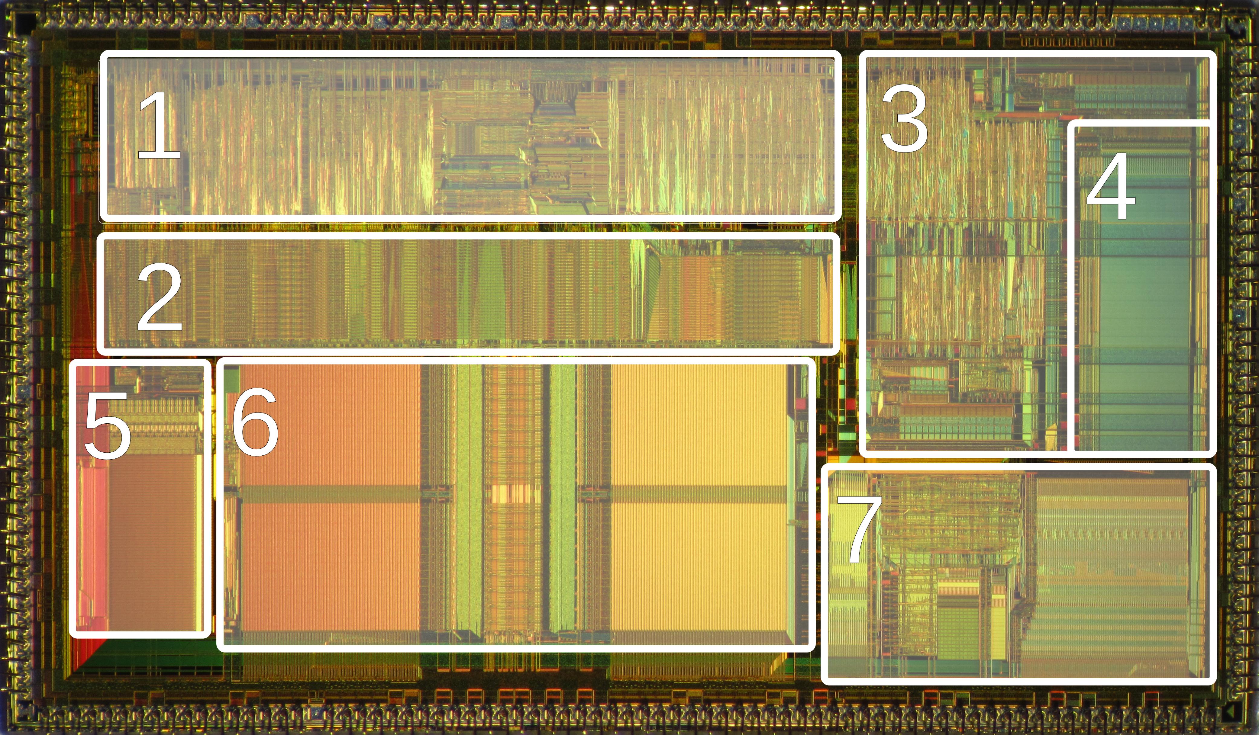 File:Intel 80486 DX2 die areas jpg - Wikimedia Commons