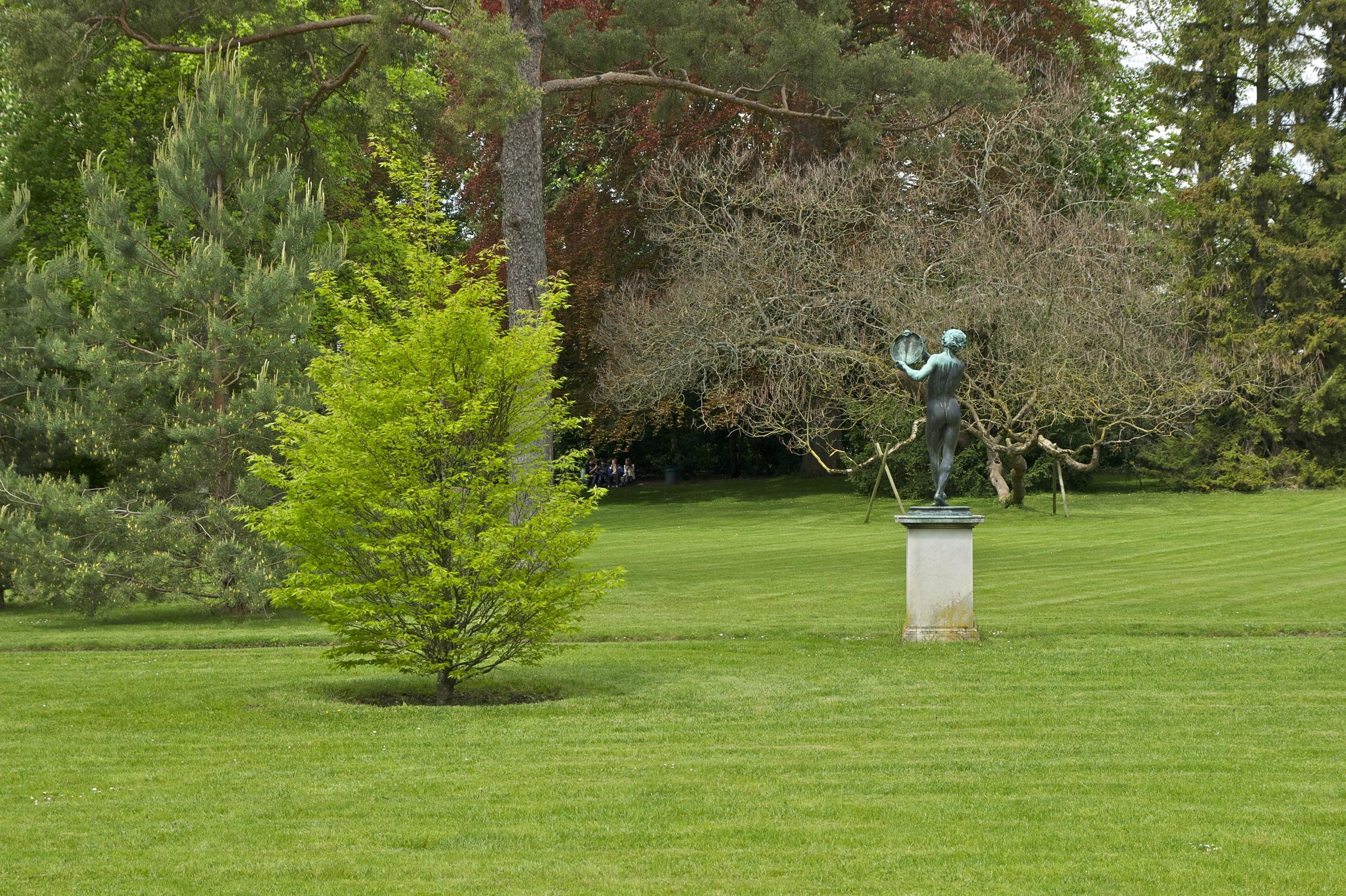 Fichier Jardin De Diane Fontainebleau Jpg Wikipedia