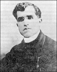 Jenaro Sánchez Delgadillo Mexican saint