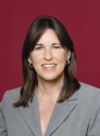 Jennifer Mossop Canadian politician