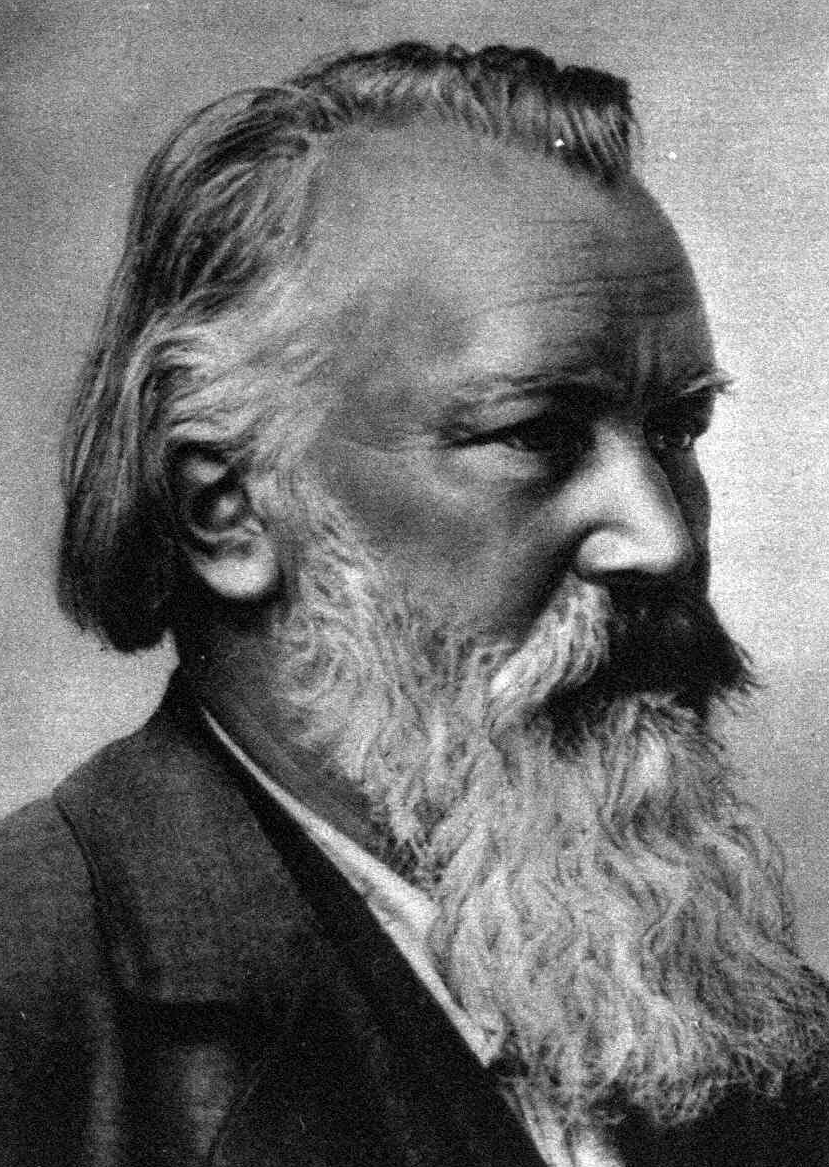 Johannes Brahms* Brahms·, William Steinberg , Pittsburgh Symphony Orchestra, The* Pittsburgh Symphony Orchestra - Symphony No. 2 In D Opus 73