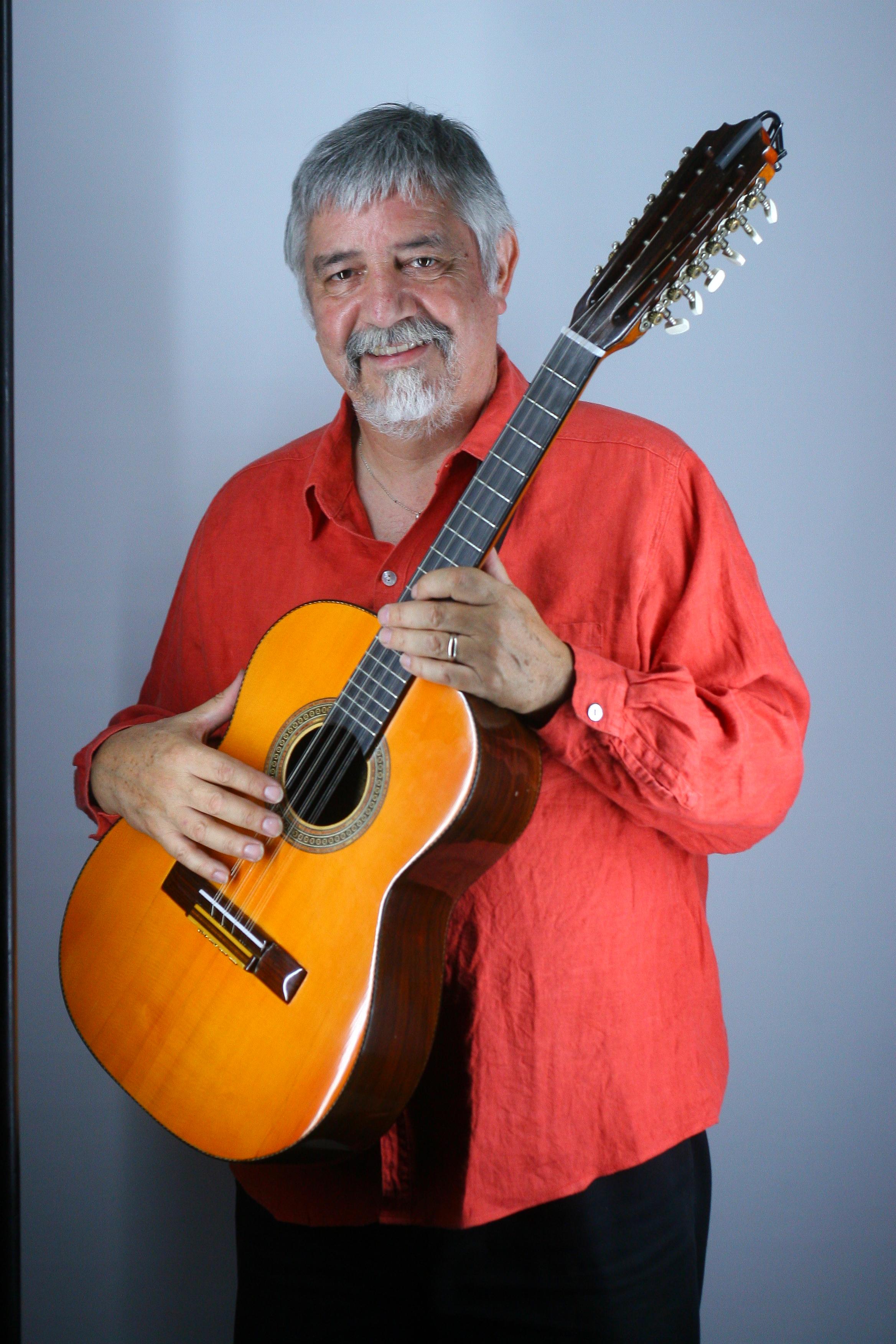 Jorge Coulón en 2005.