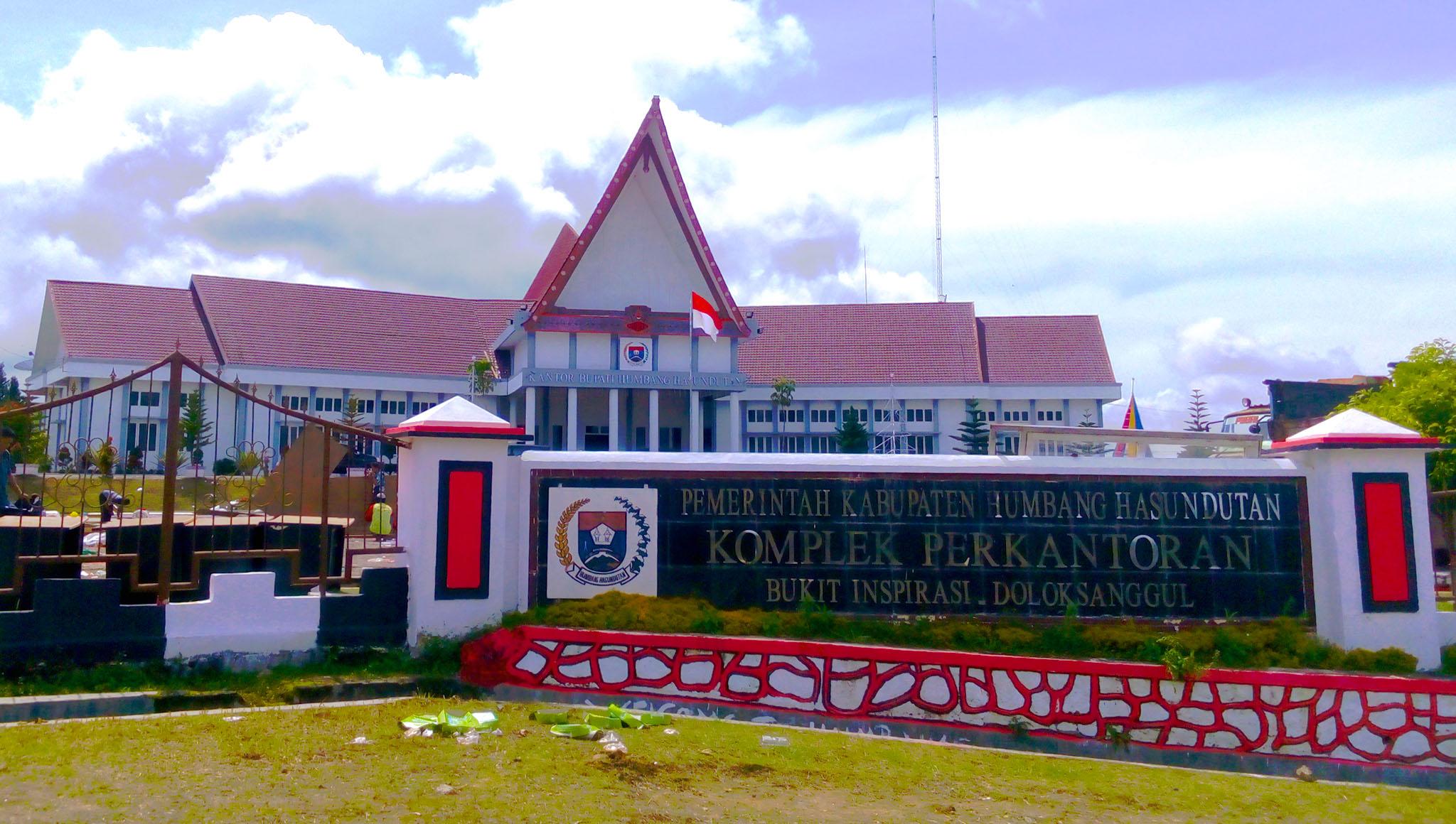 Kabupaten Humbang Hasundutan Wikipedia Bahasa Indonesia Ensiklopedia Bebas