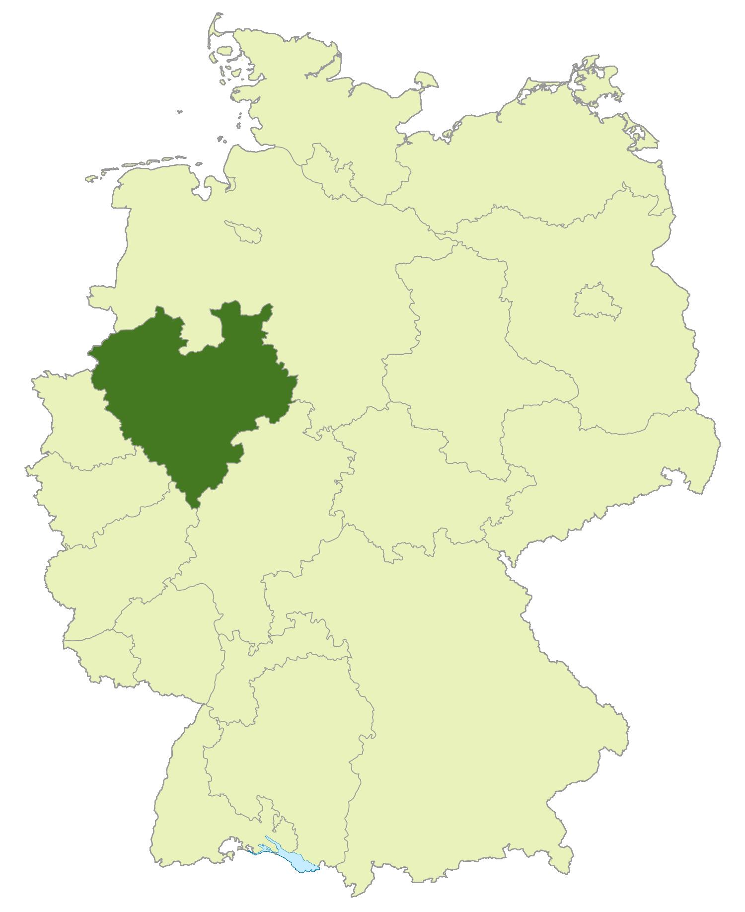 Landesliga Westfalen