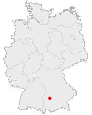 augsburg karte deutschland Datei:Karte augsburg in deutschland.png – Wikipedia