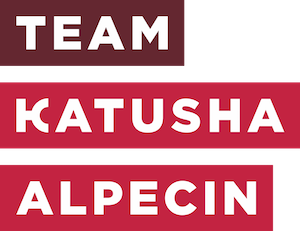 Katusha–Alpecin Russian road bicycle racing team