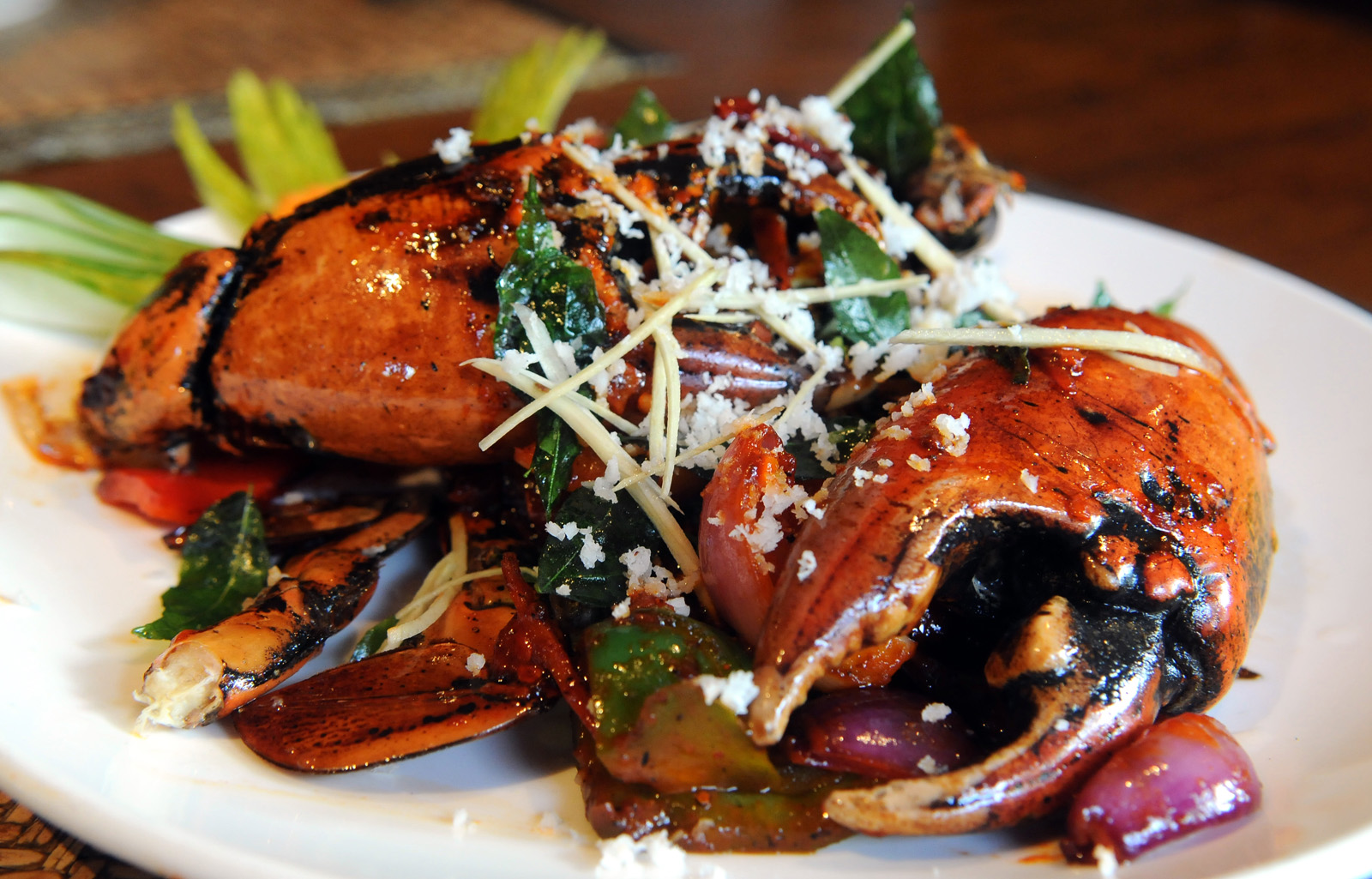 File:Kerala Chilli Crab.jpg - Wikimedia Commons
