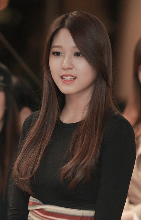 File Kim Seolhyun At A Fansigning Event For Quot Red Motion