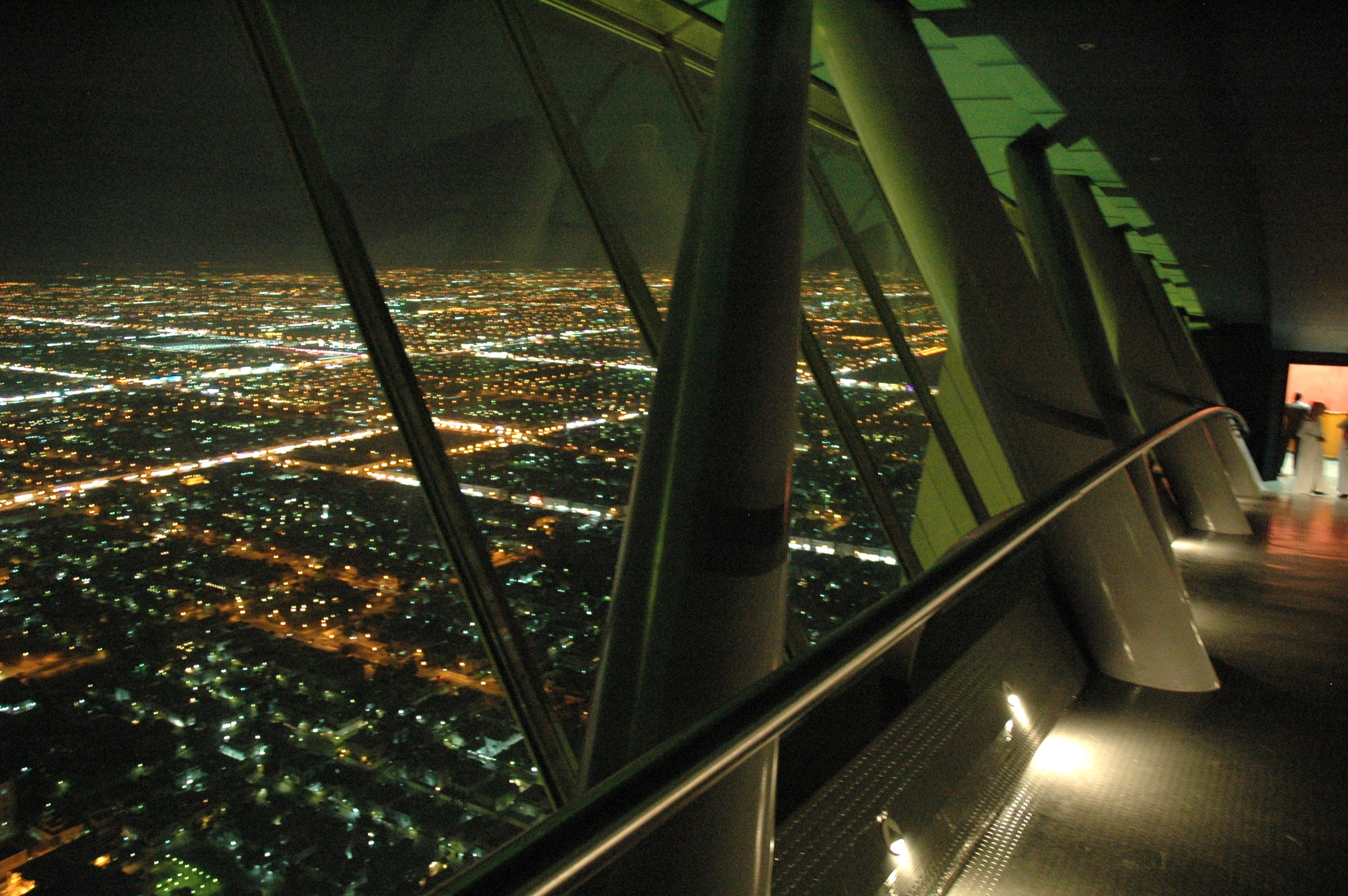 Holiday Inn: Riyadh Family Travel Guide