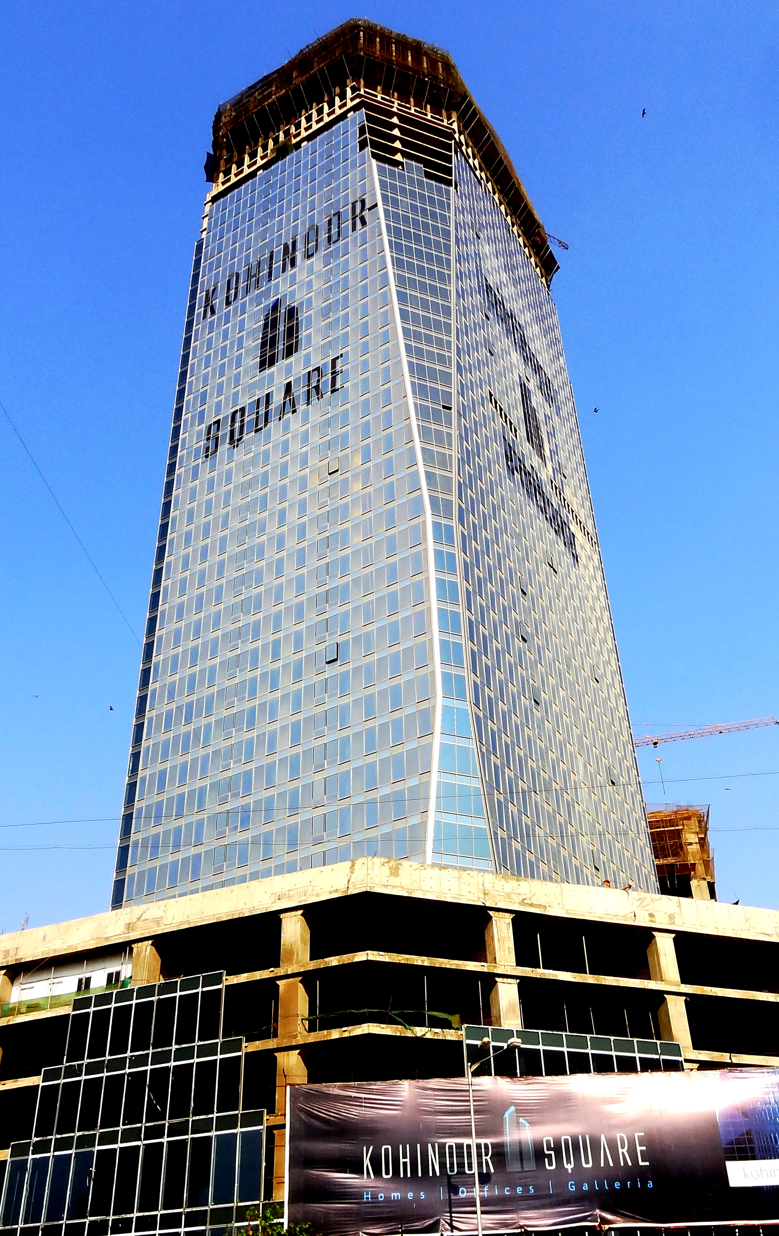 8 Tallest Buildings In India Tallest Skyscrapers In India