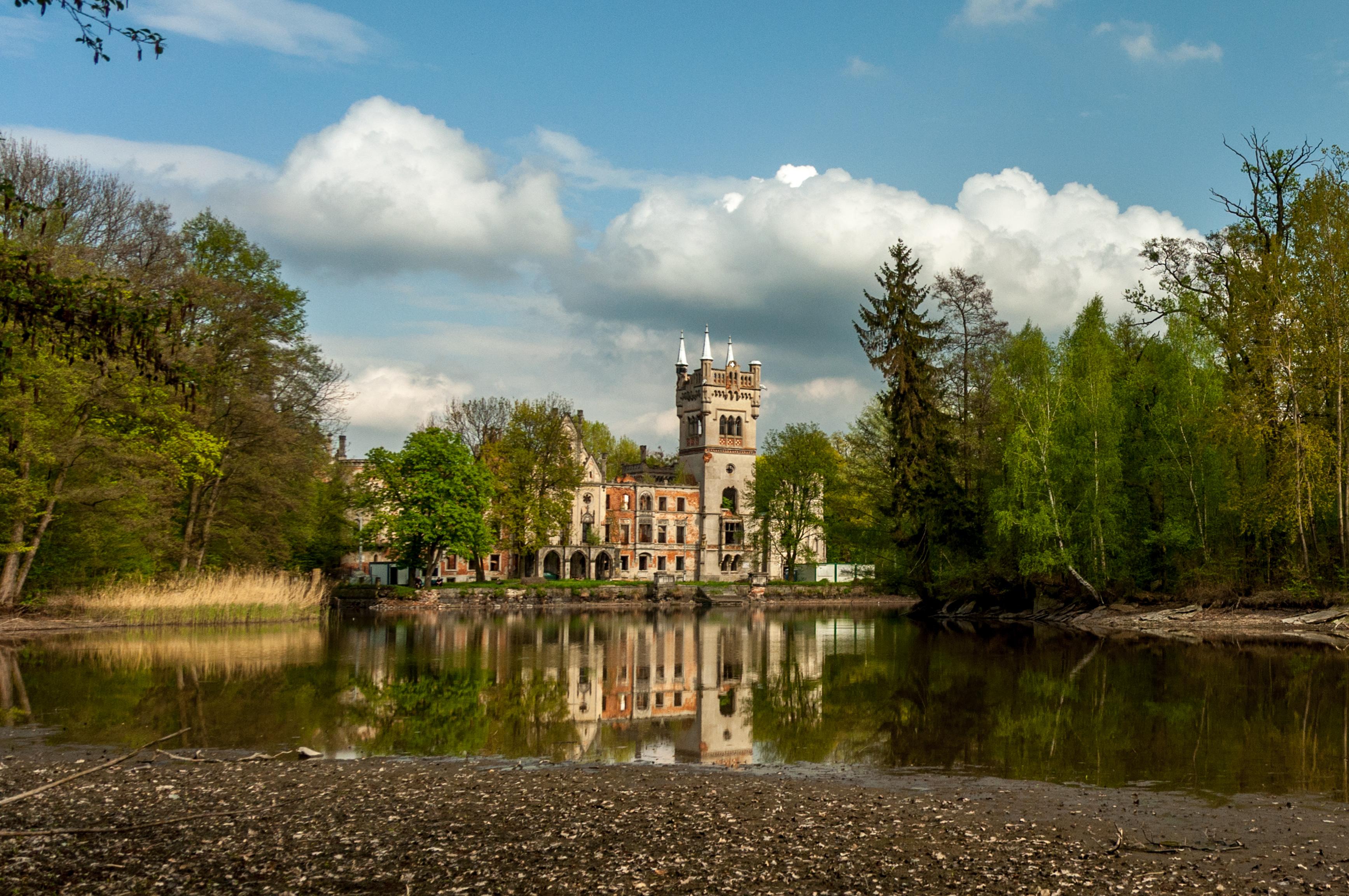 File:Kopice Pałac, 1864, nr ID 609946, 01.jpg - Wikimedia