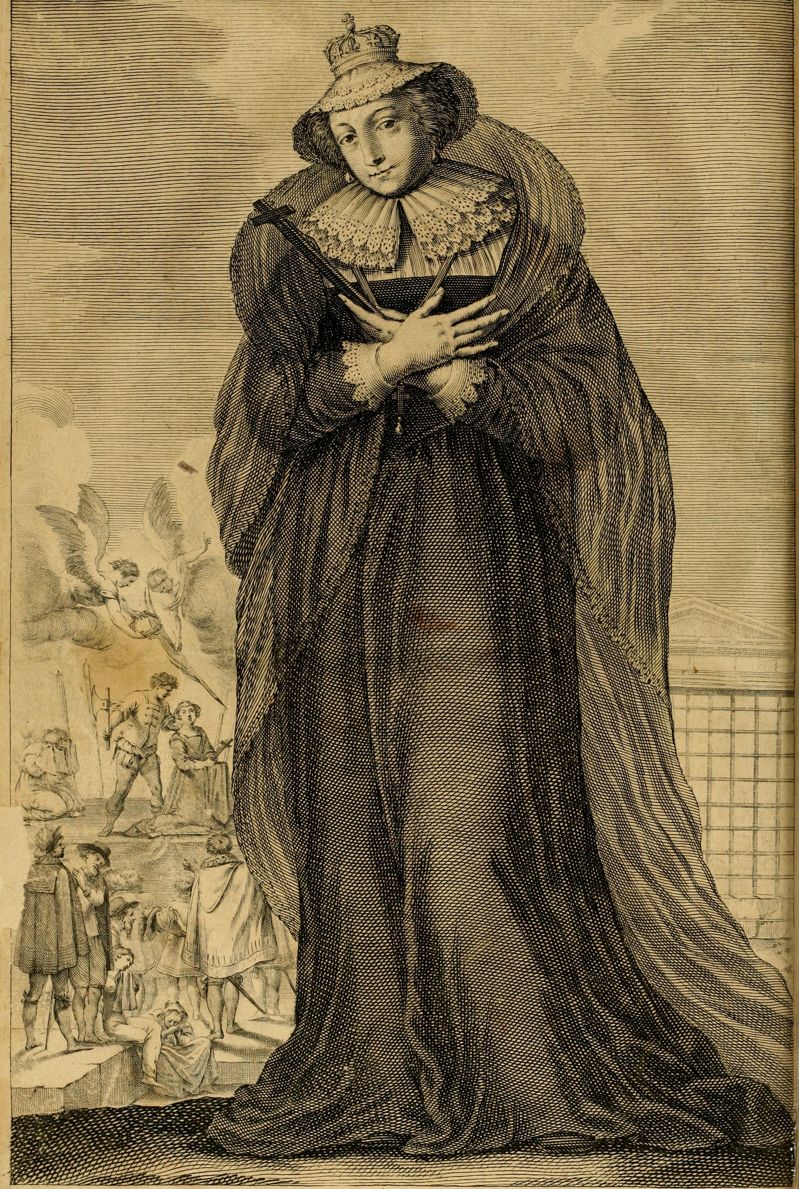 File:La gallerie des femmes fortes (1647) (14781886751).jpg
