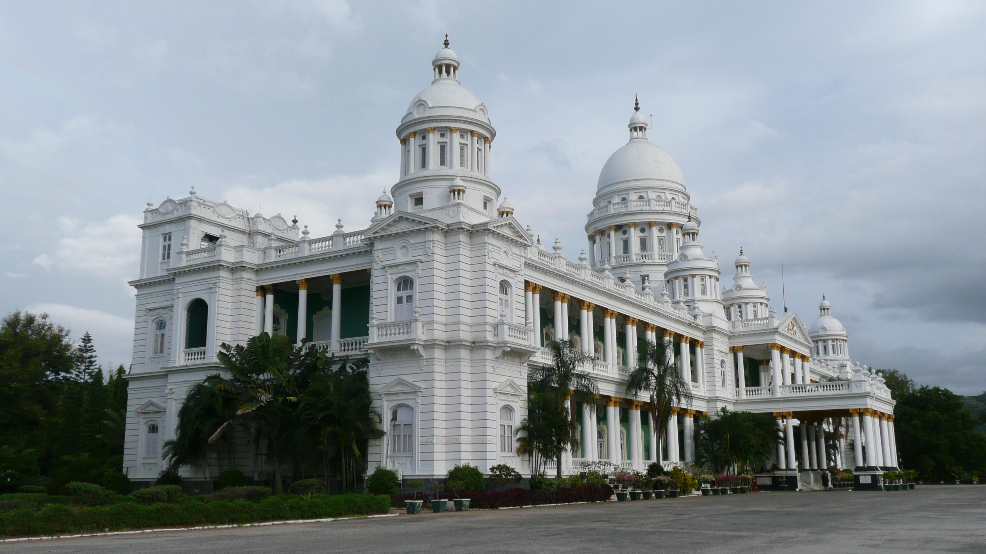 Mysore Palace Hotel
