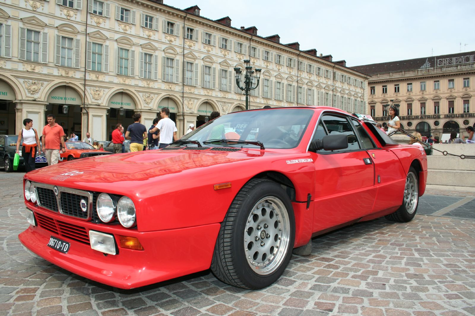 Classic Foreign Sports Cars For Sale