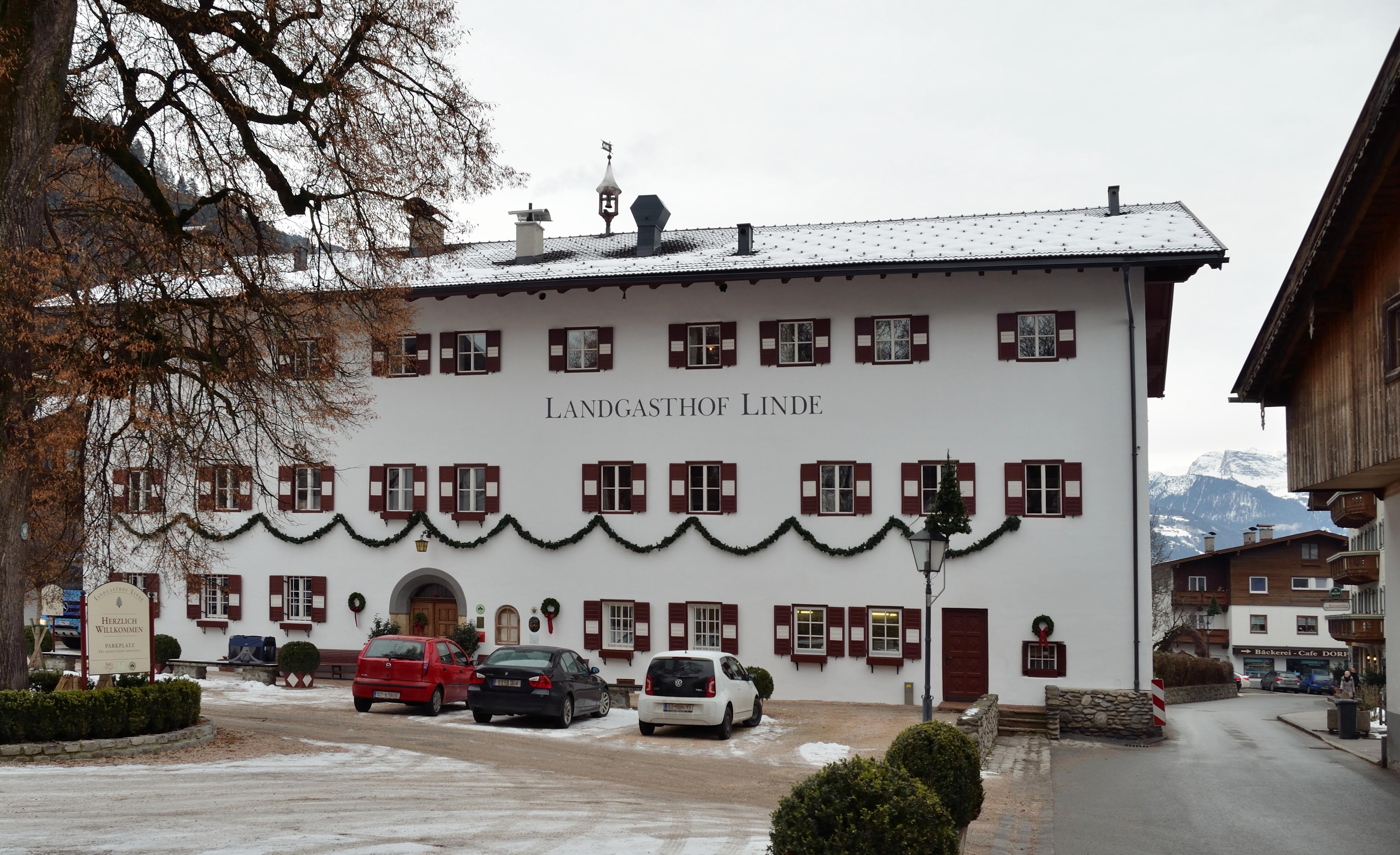 Restaurant Landgasthof Hotel Zum Schlossle Finningen