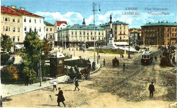 Lemberg 1915 Mariyska.jpg