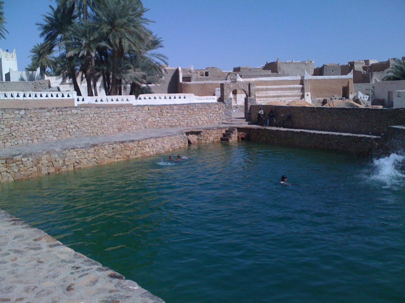 File:Libya Ghadames Old Town Spring Water Pool.JPG - Wikimedia Commonsspringwater town